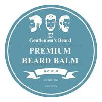 Premium al Bay Rum The Gentlemen's Beard - 60 ml