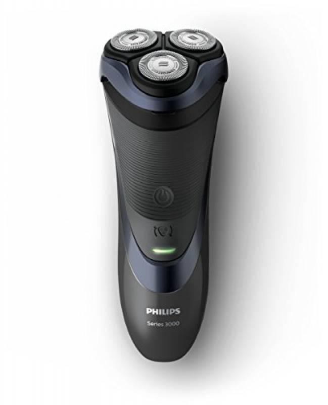 Philips S3530/06 Serie 3000 Rasoio Elettrico per Rasatura a Secco