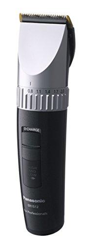 Panasonic Tagliacapelli Professionale ER-1512, 0.8 - 2 mm, batteria